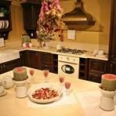 Pintura armários de cozinha: sugestões de cores