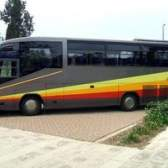 Ideias de ônibus de partido