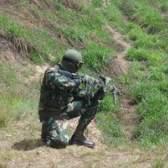 Leis pensilvânia em armas de airsoft