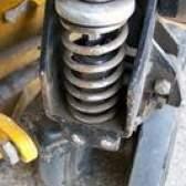 Problemas com um carro da cidade de lincoln 2003