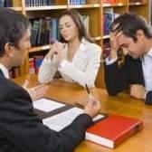 Propósito de ordens provisórias em divórcio