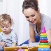 Perguntas para babás para pedir a família em entrevista