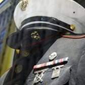 Requisitos reenlistment para o corpo de fuzileiros navais