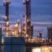 Temas da reunião de segurança da refinaria