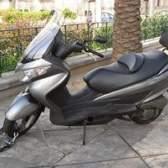 Requisitos para a condução de uma scooter no tennessee