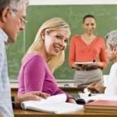 Bolsas de estudos para viúvas com filhos