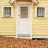 Devo isolar o meu espaço sob minha casa?