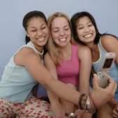 Jogos sleepover para jovens de dezessete anos