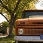 Especificações para um caminhão `53 chevrolet