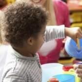 Metas força para professores de pré-escola