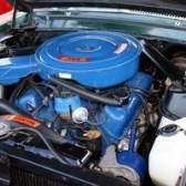 Os sintomas de um filtro de combustível entupido em um carro diesel