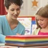 Papéis do professor em sala de aula montessori