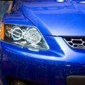Regras de inspecção automóvel texas