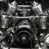 Tipos de motores chevy avc pequeno bloco