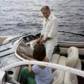 Os melhores barcos a motor pequeno runabout