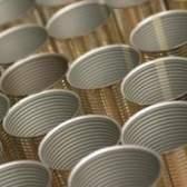 A diferença entre o alumínio e lata