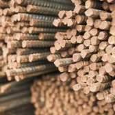 A diferença entre os metais ferrosos e não-ferrosos