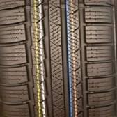 As diferenças nos pneus 94h & 94t