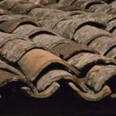 As dimensões das telhas