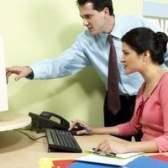 As funções de assistentes administrativos para os bancos