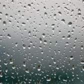 Efeitos da água da chuva