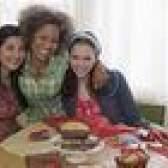 Tópicos de discussão de mulheres cristãs