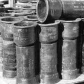 As propriedades do tipo de aço x65