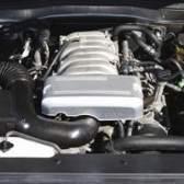 As especificações de um chevrolet 4,2 litros de 6 cilindros em linha