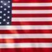 Três maneiras de exibir os eua bandeira