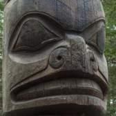 Tlingit ferramentas e invenções tribo indígena