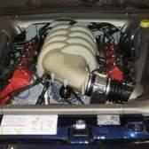 Especificações de torque para o chevy silverado clássico 2500 diesel