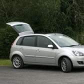 Solucionando um arranque ford que não se envolverá