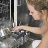 Solução de problemas: ge power tranquila 3 máquina de lavar louça