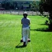 Troy-bilt vs. Toro cortador de grama