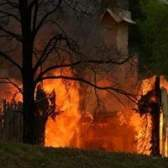 Tipos de incêndio classificado drywall