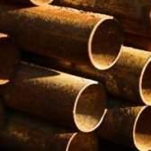 Tipos de materiais de canalização de esgoto