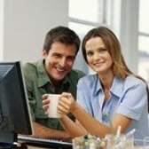 Qual é a função trabalho sedentário?