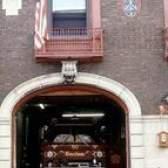Quais são os diferentes graus de alarmes de incêndio?
