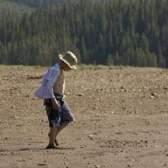 O que é o esgotamento do solo?