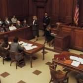 Qual é a diferença entre um júri e de um júri?