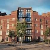 Qual é a diferença entre baixa renda e secção 8 habitação?