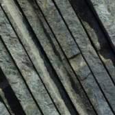 O que os minerais são em ardósia?