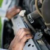 Que partes são necessários quando reconstruir um motor de carro?
