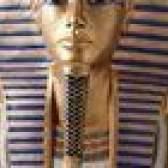 O que pharaohs colocar em suas tumbas