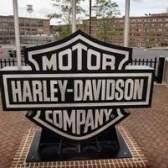 Quais foram os modelos para o harley davidson linha 1994?