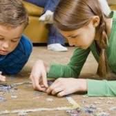 Quais jogos beneficiar o desenvolvimento da criança?