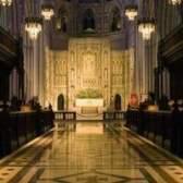 As organizações de mulheres na igreja católica romana