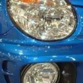 Especificações de torque wrx