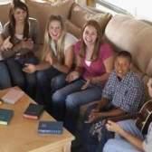 Ideias do ministério de jovens da igreja