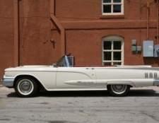 1960 Ford motor de 352 especificações ci